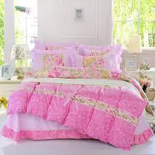 Hot Sales Luxury Bedding Set Pink Hello Kitty Bedding Supplies ... & Hot Sales Luxury Bedding Set Pink Hello Kitty Bedding Supplies / Set Quilt  Cover/ Bed Sheet / 2 Pillow Case Queen Size Home Textiles Bedding Supplies  ... Adamdwight.com