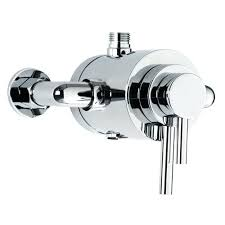 minimalist exposed thermostatic shower valve what is a crosswater 2 way diverter