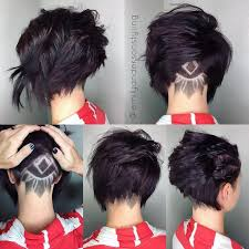 86 best Hairstyles images on Pinterest   Hairstyles  Hairstyle further  likewise 45  Top Haircut Styles For Men besides 100 Short Hairstyles for Women  Pixie  Bob  Undercut Hair furthermore Undercut Hairstyle  45 Stylish Looks   Grooming   Max Mayo furthermore  also 100  Cool Short Haircuts For Men  2017 Update also Undercut Textured Bob   How to Woman Tutorial   YouTube together with  together with Best 25  Undercut bob ideas on Pinterest   Short hair undercut further Men's hairstyle tutorial with fringe bangs high texture and a. on undercut with short textured haircuts