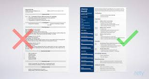 Artist Cv Template Or Retail Makeup With Word Plus Resume Together