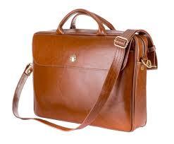 genuine leather woman s laptop bag fl16 soro vintage brown to zoom