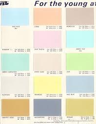 Pastel paint colors Vintage 50 Fun Mid Century Pastel Paint Colors From Jewel Paint Varnish Pastel Paint Colors Remodel Ideas Lamaisongourmetnet 50 Fun Mid Century Pastel Paint Colors From Jewel Paint Varnish