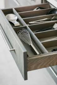 Kitchen Drawer Storage 17 Best Ideas About Kitchen Drawer Organization On Pinterest