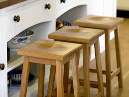 The Best Bar Stools Oak Express Custom Denver