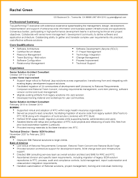 Best Solutions Of Solution Architect Resume Great System Architect