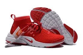 nike shoes red for men. womens nike air presto red shoes for men