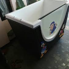 ukuran bathtub baby spa designs