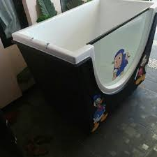 ukuran bathtub baby spa ideas