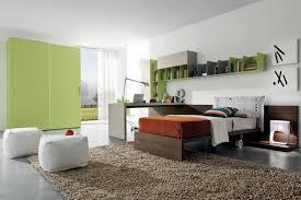 Modern Childrens Bedroom Furniture Modern Kids Room Design Rectangular Colorful Contemporary Painting