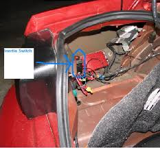 2004 mustang gt will not start ford mustang forum Inertia Switch Wiring Diagram click image for larger version name inertia switch jpg views 11332 size ford inertia switch wiring diagram