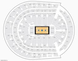 Bridgestone Arena Detailed Seating Chart Abiding Bridgestone Arena Nashville Seating Views Detailed
