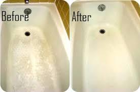 how to clean a tub clean bathtub bathtub cleaning clean tub with baking soda vinegar and how to clean a tub cleaning bathroom