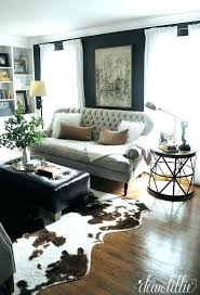 cowhide rugs whole cow skin rugs color spotted cowhide rug contemporary novelty by sunshine coast sheepskin cowhide rugs