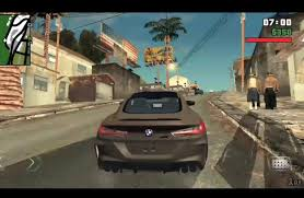 Sharp graphics, engaging gameplay and storyline, open city, … lots of reasons for you to download this game to your phone. Timecyc Gta Sa Android Androidmods