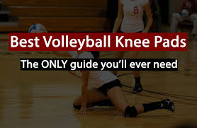 Asics Volleyball Knee Pads Size Chart Best Volleyball Knee Pads In 2019 Detailed Reviews
