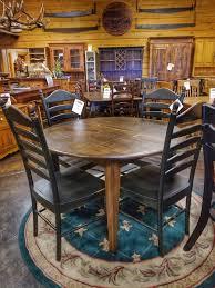 48 round shaker table ul ul 215 in stock