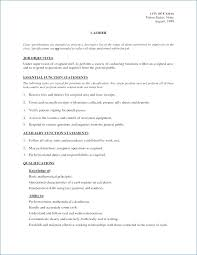 Bartender Job Description Resume Getmytune Com