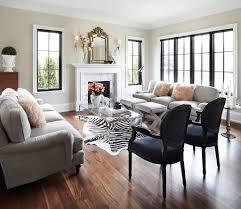 perfect zebra cowhide rug print off white imports