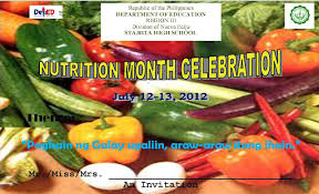 essay writing nutrition month inspiration celebrate national nutrition month hybridcr feelbetterfaster essays and papers