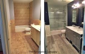Bathroom Partition Walls Remodelling Custom Ideas