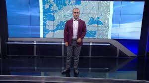 Son Dakika - Hava Durumu (25-03-2020) - CNNTurk Haberler