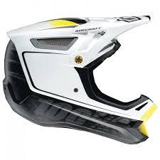 100 Aircraft Dh Helmet Bicycle Helmet Bi Turbo L