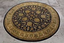 large round room size rug