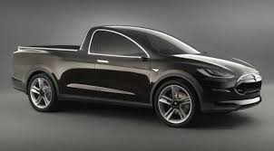 2017 Tesla Pickup Truck: Specs, Price and Release - 2018 / 2019 New ...