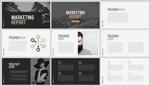 Power Presentation Templates 50 Best Free Cool Powerpoint Templates Of 2018 Updated