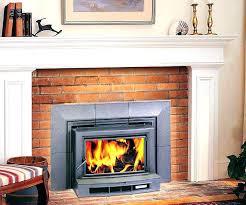 fireplace insert wood burning modern wood burning stove fireplace insert s
