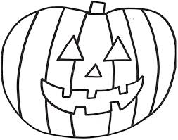 Small Picture Jack O Lantern Pumpkins Coloring Pages Free Coloring Pages For