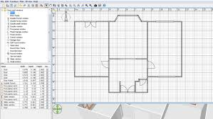 free floor plan sweethome3d review ground floor floor plan