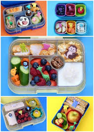 A Week of Easy Zoo Themed Lunch Ideas for Kids