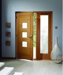 external doors sidelights oak doors with glass panels awesome b q internal doors