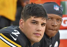 Paul Zeise Steelers Should Commit To Mason Rudolph As Qb Of
