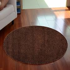 round rugs for living room art collection brown soft and gy carpet easy to clean best and quality offer