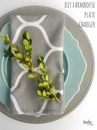 i have always wanted a set of beautiful plate chargers especially for the holidays