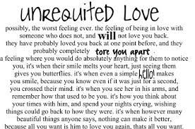 Unrequited Love Quotes Custom Unrequited Love Quotes Tumblr The Holle