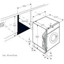 standard washing machine dimensions. Interesting Standard Washer  For Standard Washing Machine Dimensions