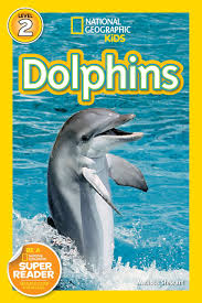 national geographic kids readers dolphins national geographic kids readers level 2 book at low s in india national geographic kids