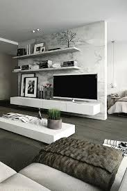 Small Picture 40 TV Wall Decor Ideas Living room decorating ideas Room