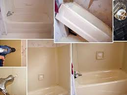 as a general rule replacing a bathtub is not considered a do it yourself project especially if your changing the type and size of the tub