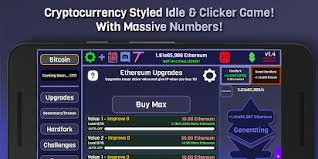 Try to become a bitcoin clicker king. Cryptoclickers Crypto Idle Game Apps On Google Play