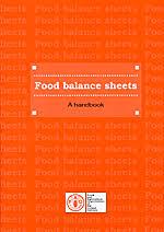 definitions of balance sheet food balance sheets a handbook