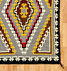 Navajo rug designs two grey hills Rug Weaving Generating Preview Image Of Your Customized Product Nizhoni Ranch Gallery Navajo Weaving W Two Gray Hills Pattern Rejuvenation