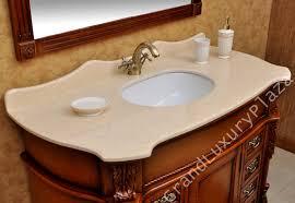 Bagno Legno Marmo : Mobili da bagno in legno massello pasionwe
