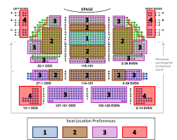 Shubert Theater Nyc Seating Chart The Book Of Mormon Seating Chart What To Know Seating