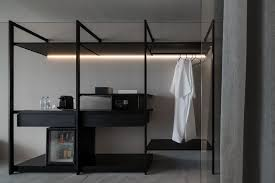 Hotel Room Wardrobe Design Special2 Eclectic Hotel In 2019 Hotel Room Design Hotel