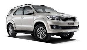 Toyota Fortuner TRD SPORTIVO 2016 Price and Specifications ...
