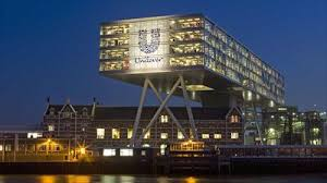 unilever office. Unique Office Unilever De Brug Building In Rotterdam To Office